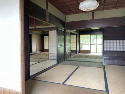 伊賀上野市-空き家バンク3